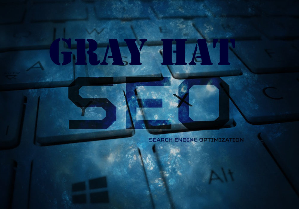 Gray Hat SEO: Enhancing Your Search Engine Ranking Without Breaking the Rules | One SEO Link building company
