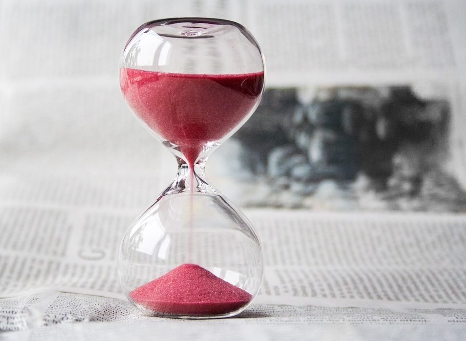 How much time does SEO take