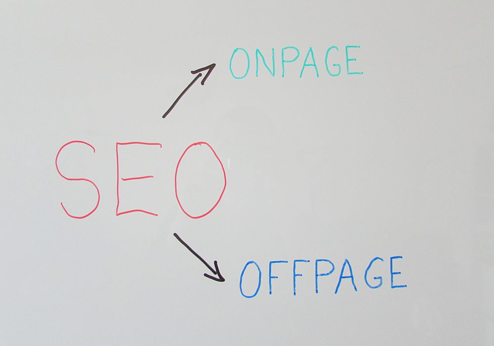 4 Most Common On-Site SEO Mistakes