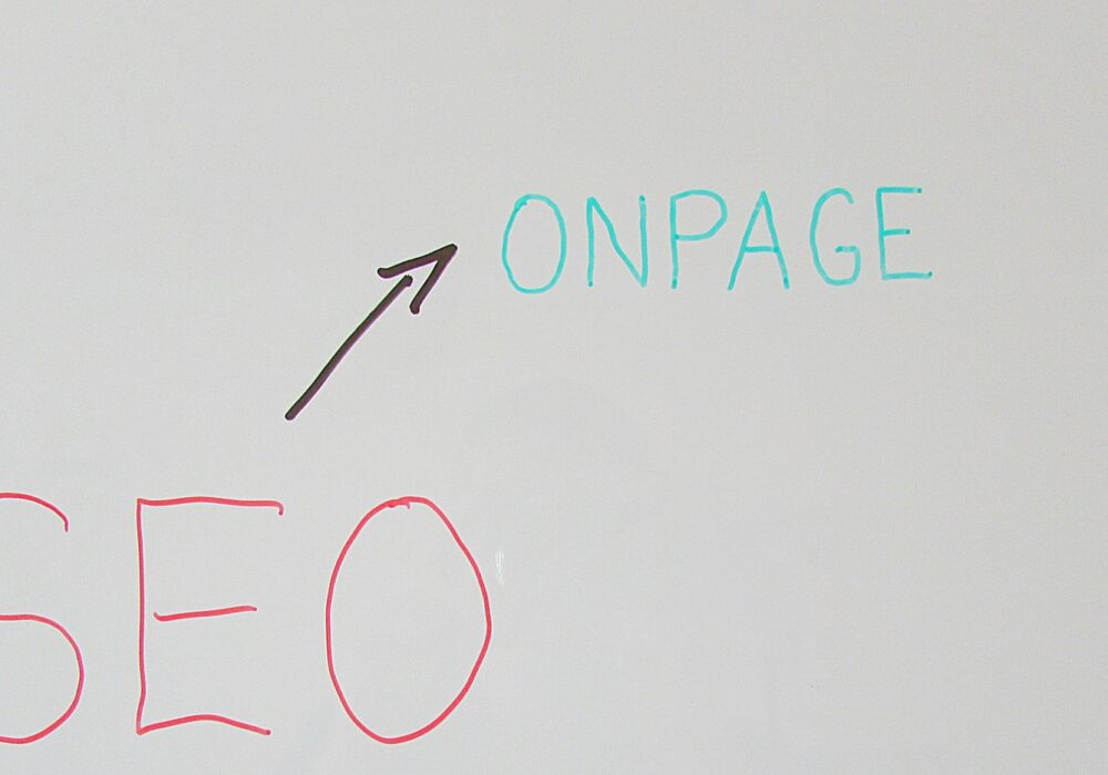 On-Page SEO: The Complete Guide