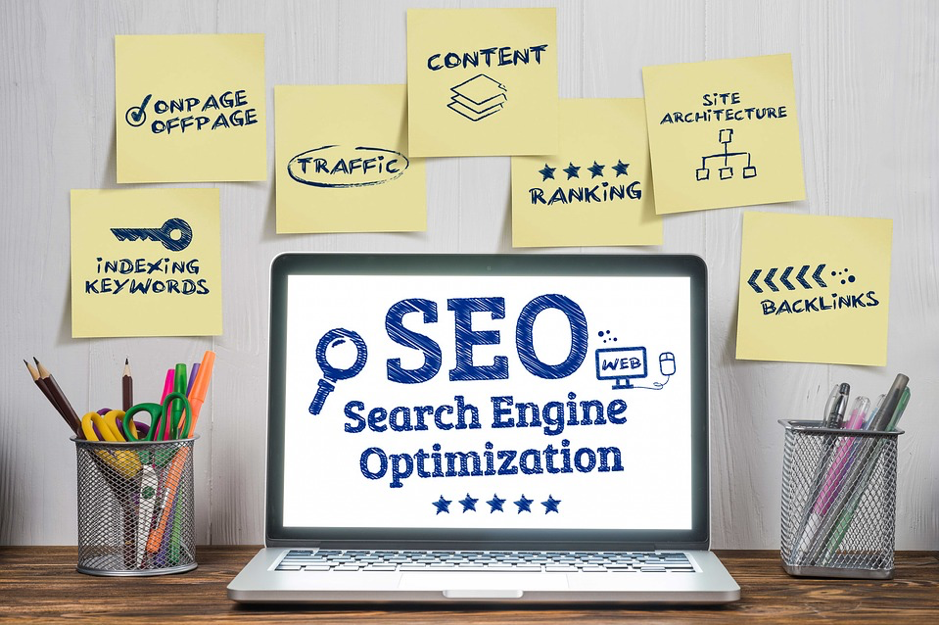 Optimize Your Website for Higher Search Engine Rankings