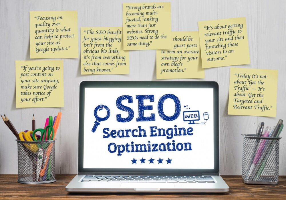 12 Valuable SEO Quotes That Are Inspirational and Actionable