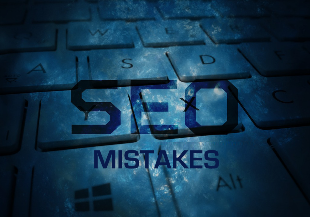 3 SEO Mistakes You Probably Don't Know You're Making