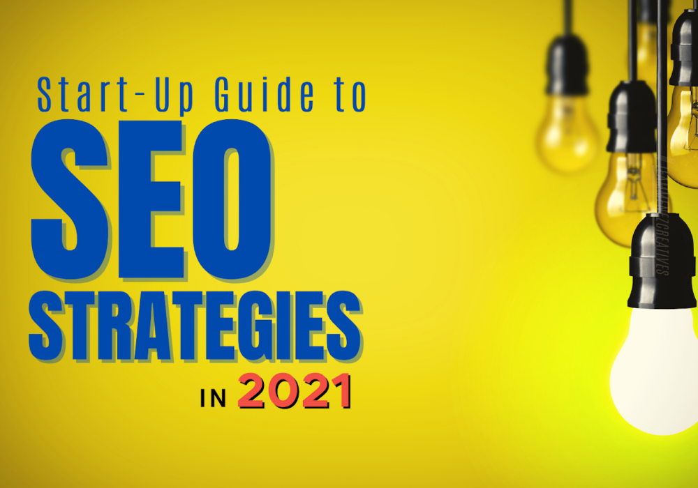 SEO strategies to use in 2021