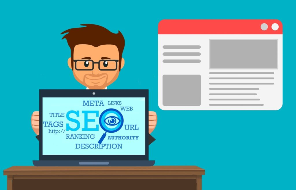is your seo expert helping you or hurting you
