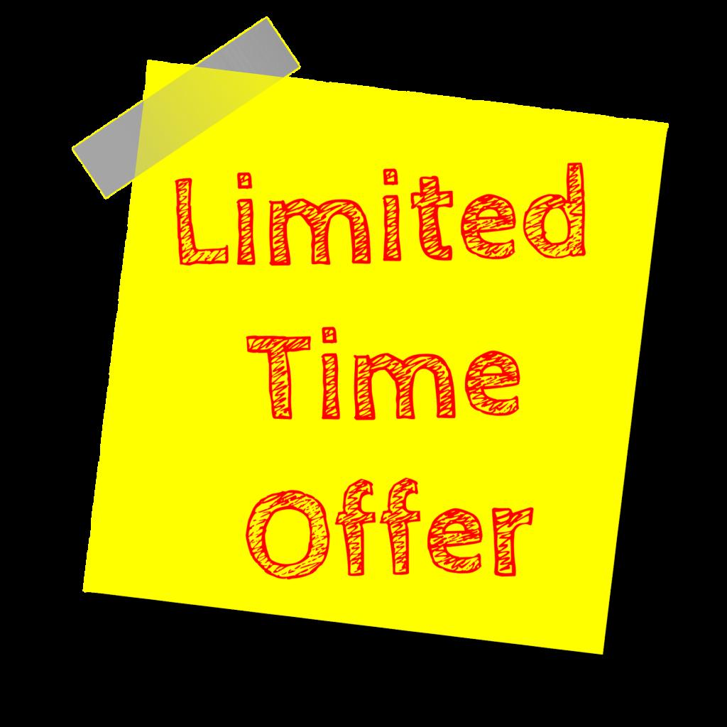Link building offer