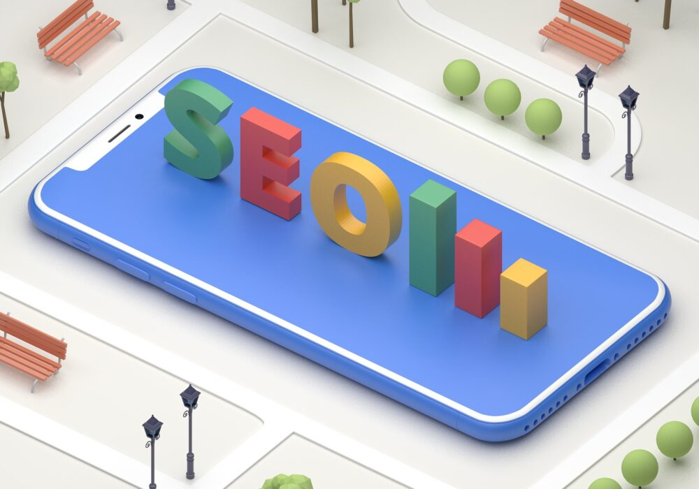 Simple SEO Steps For Success